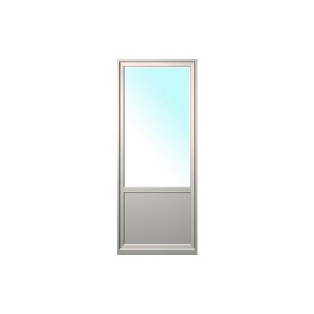 Porte Fenêtre 1 Vantail Aurore Pvc