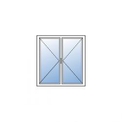 Fenêtre 2 vantaux
